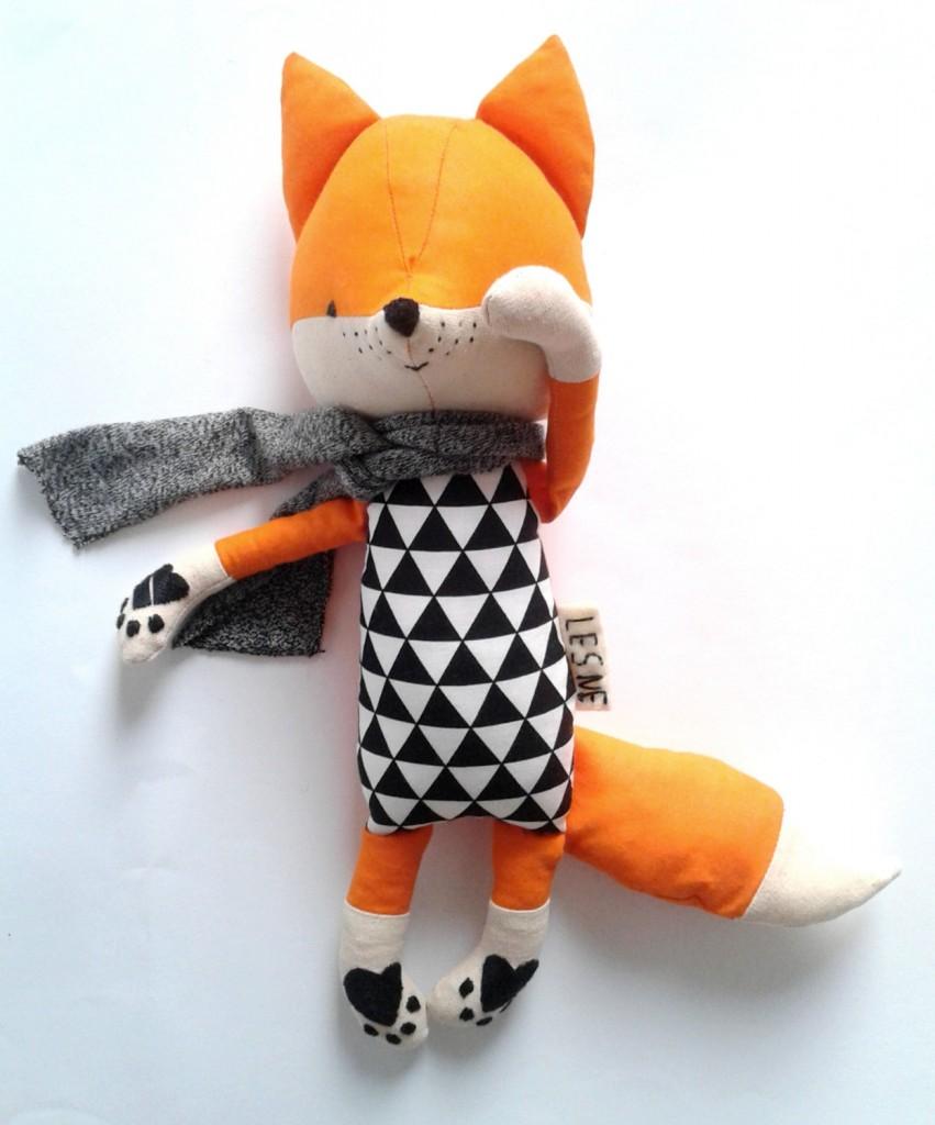 02 loic the fox