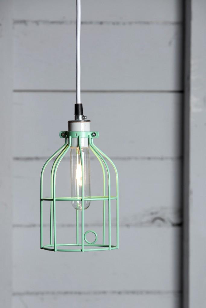 01 Mint Lighting