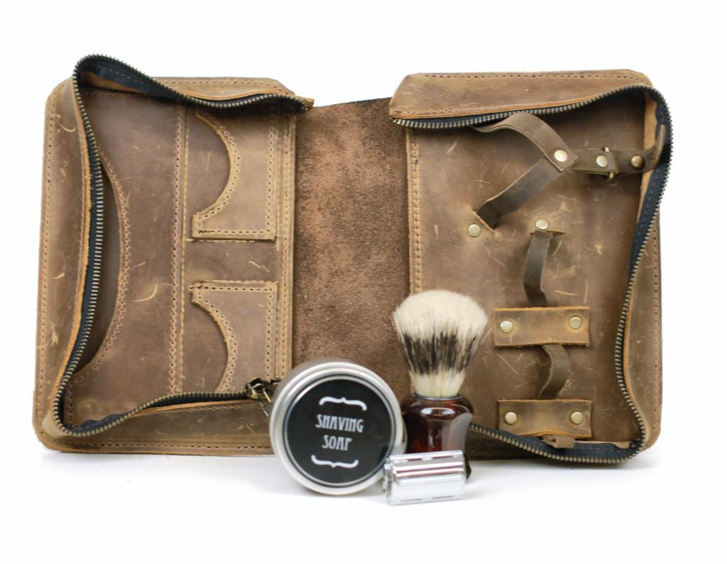 02 Mens Shaving Kit