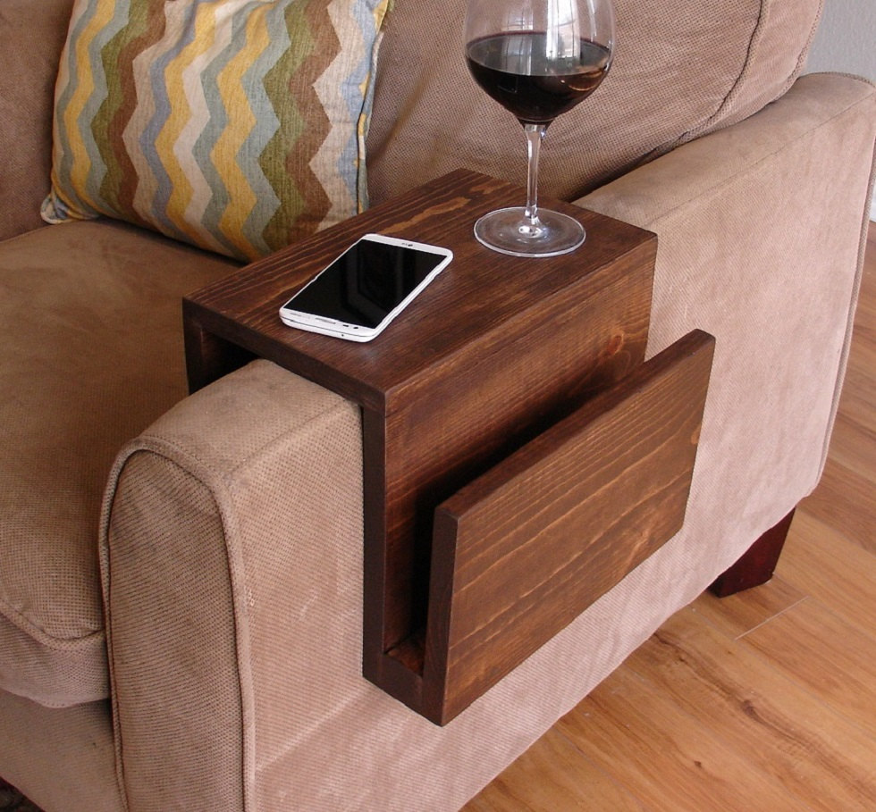 02 Simply Awesome Couch Sofa Arm Rest