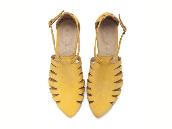 03 Flat Sandals