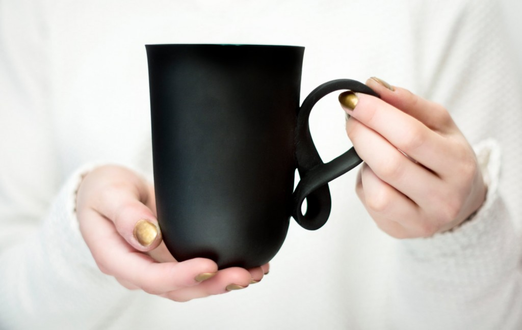 03 Porcelain big mug