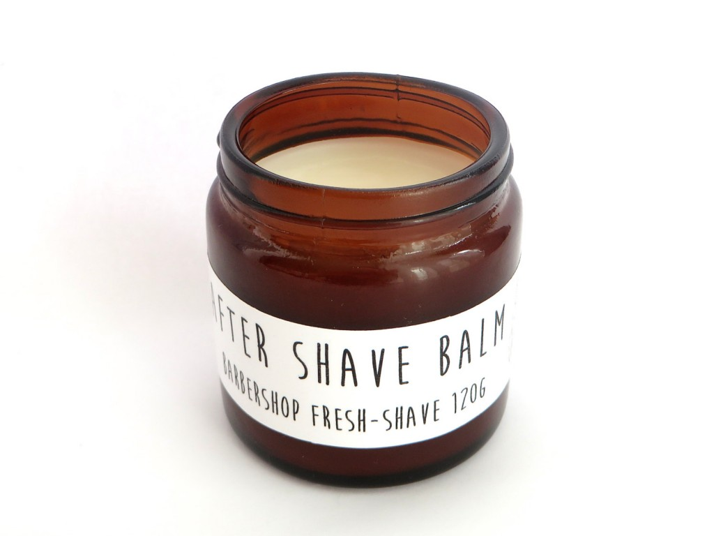 04 Mens Natural Aftershave Balm