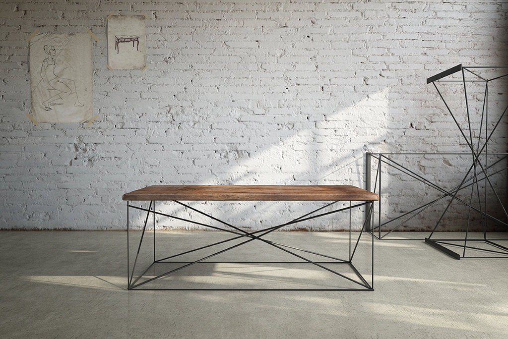 1 coffee table