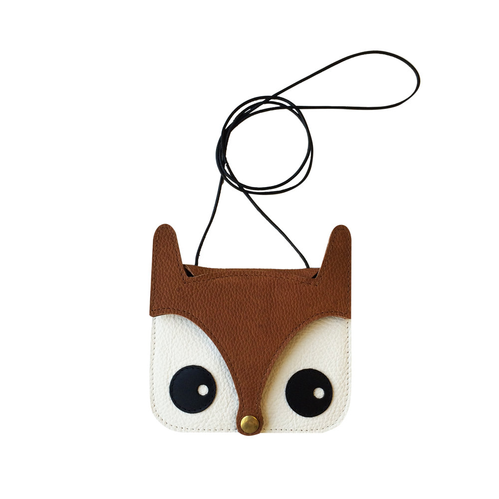 1 Mini Fox Bag