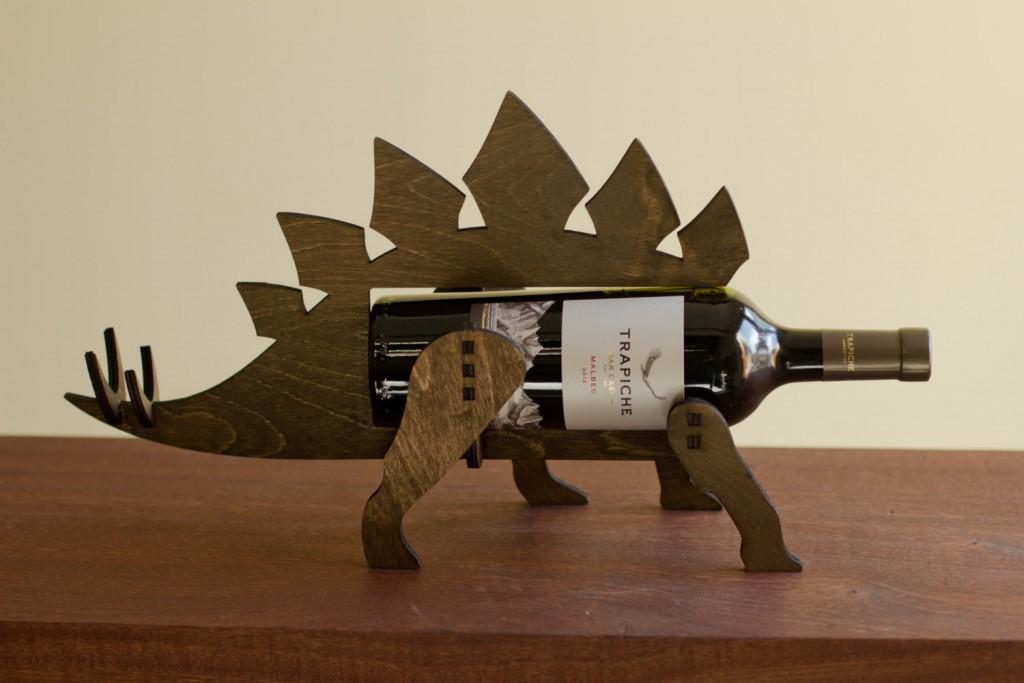 2 Wine-O-Saur
