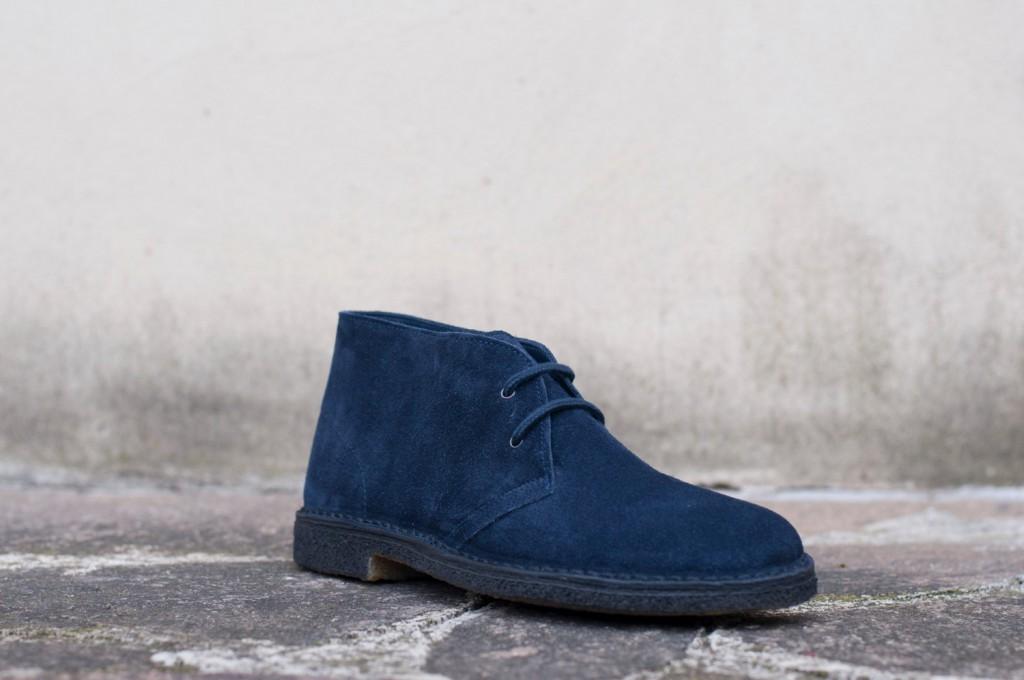 5 Desert Boots