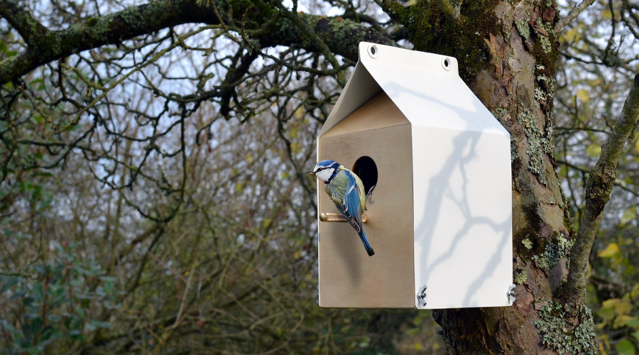 Handmade bird houses for sale hunting handmade for Different types of birdhouses