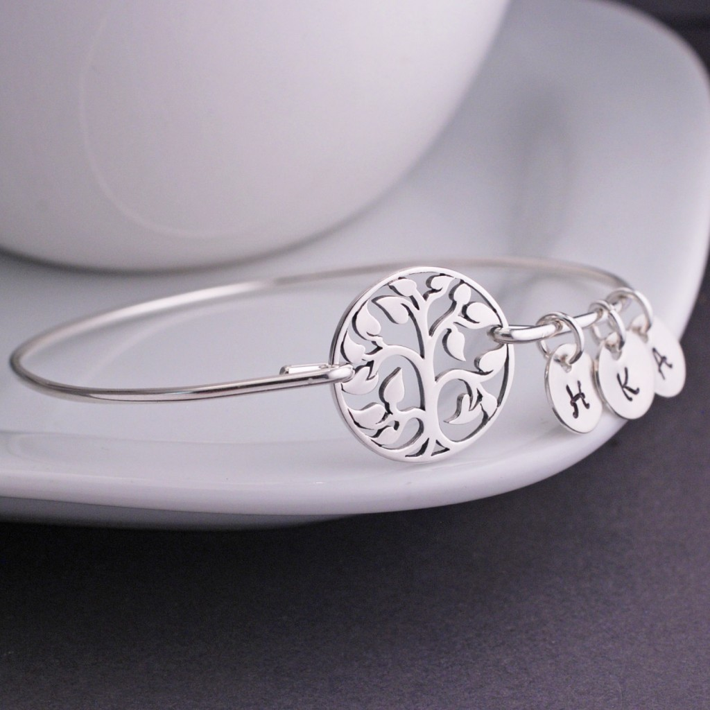 1 Tree of Life Bracelet