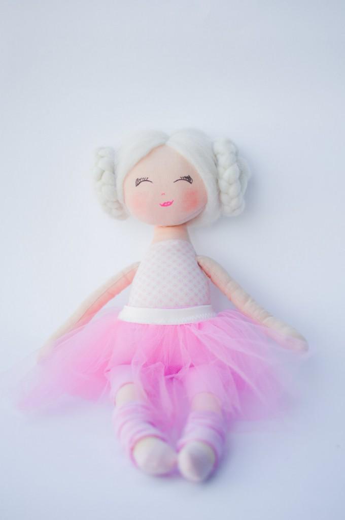 1 Rag doll