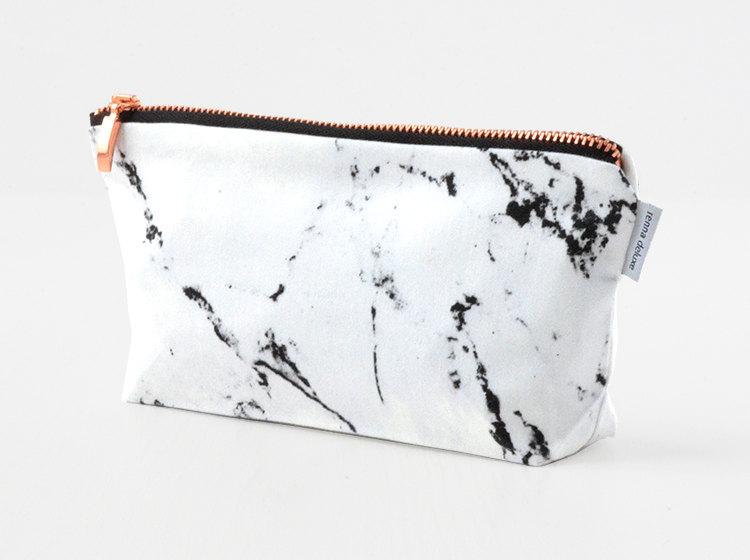 2 MARBLE & COPPER bag