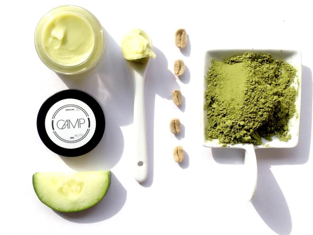 1 Matcha Latte Eye Cream