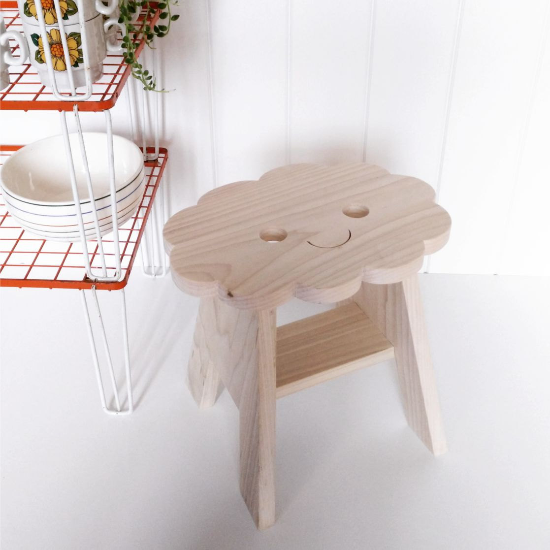 5 stool chair