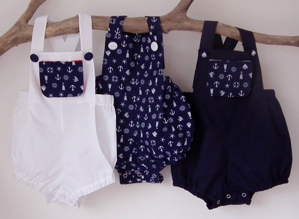 5 Baby Boy Clothes
