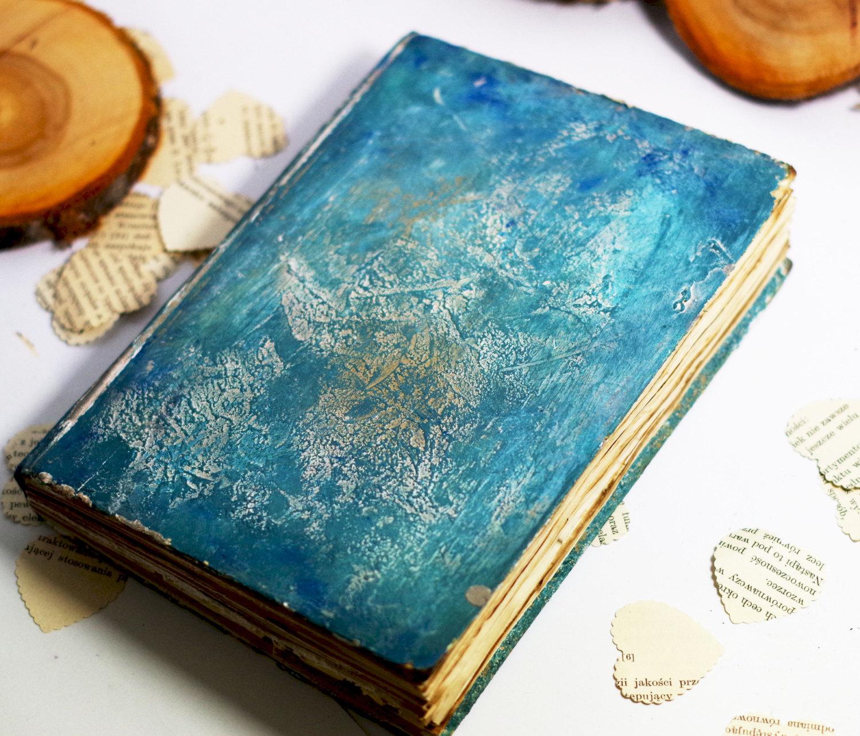 Beautiful Handmade Journals