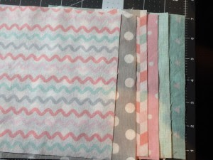 how to make a baby quilt 1