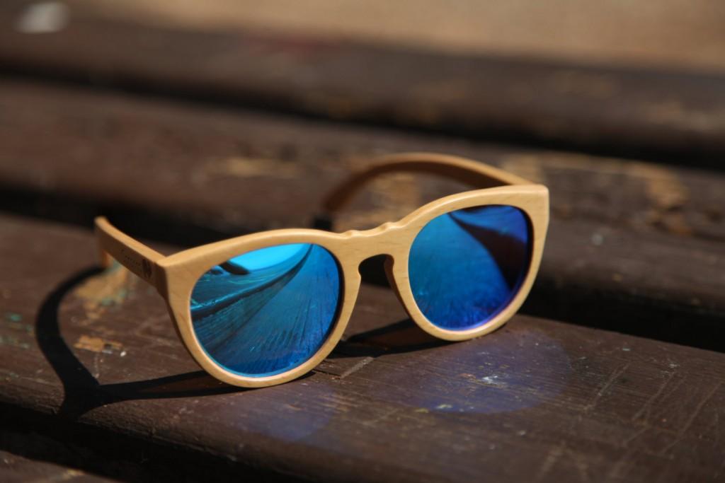 1 Beechwood Sunglasses