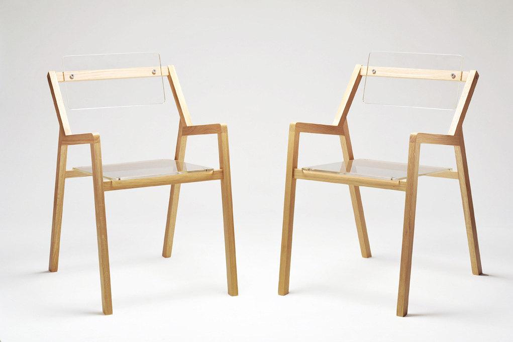 5 Chair Blocco 55