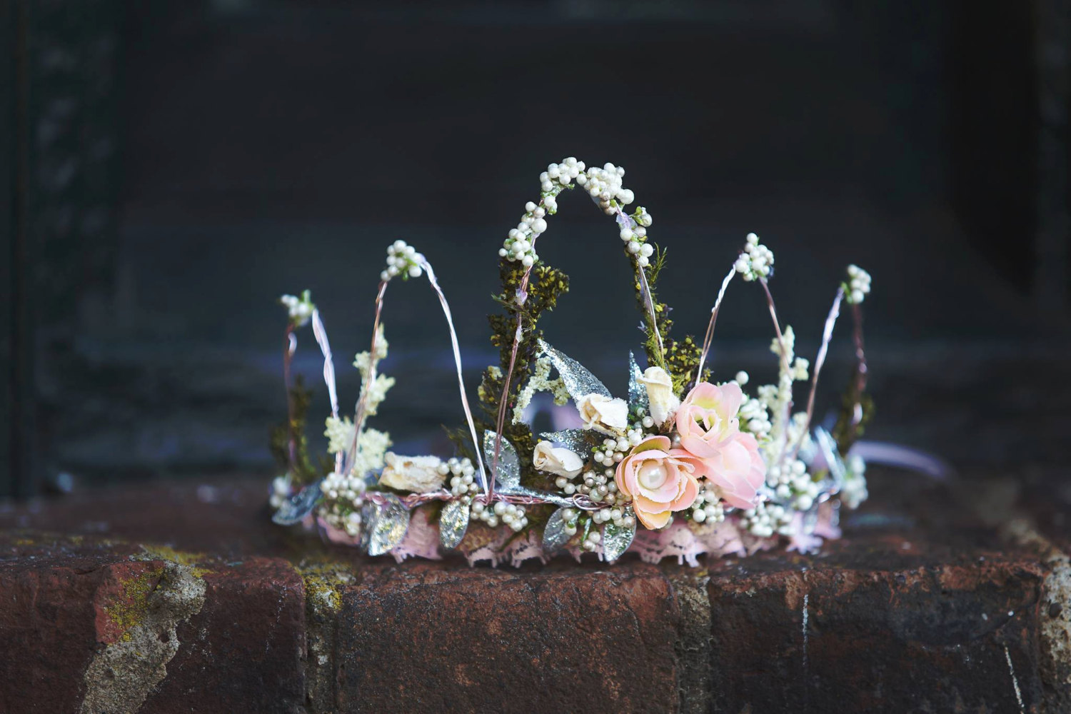 Handmade Flower Crowns Hunting Handmade