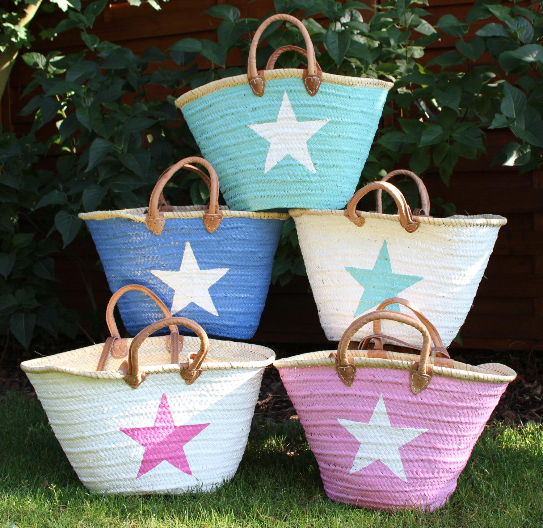 Cute Handmade Beach Bags – Hunting Handmade