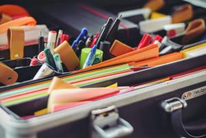 office-supplies-unsplash