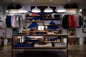 shop via unsplash