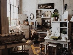 small shop unsplash