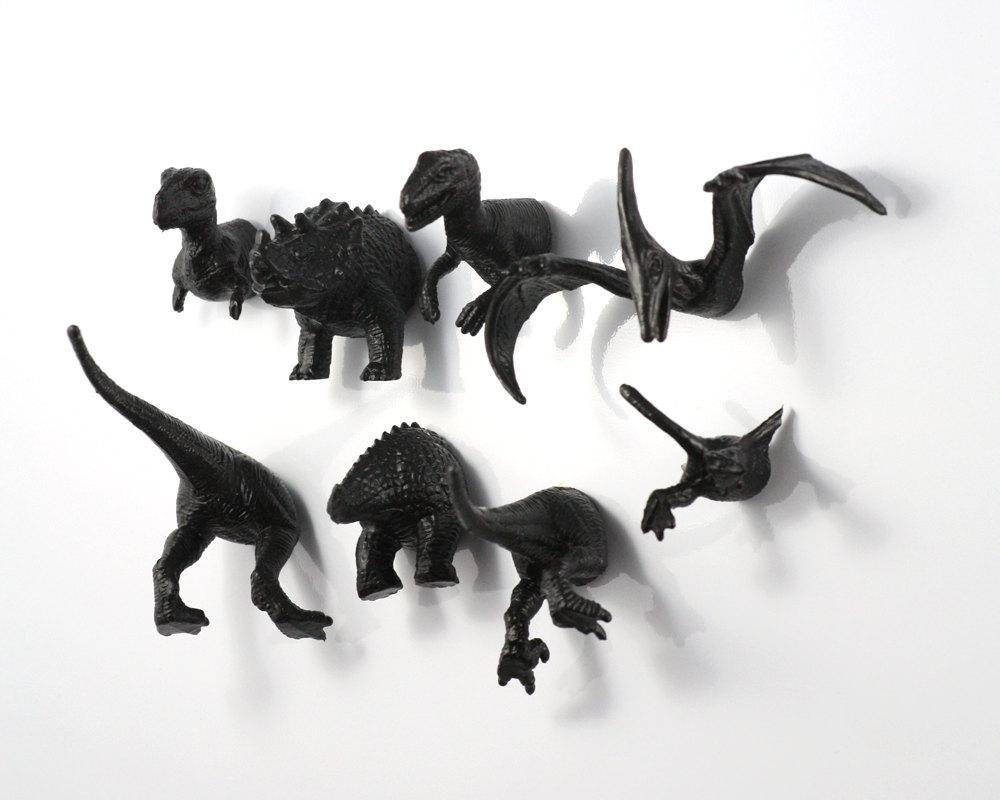 1 dinosaur magnets