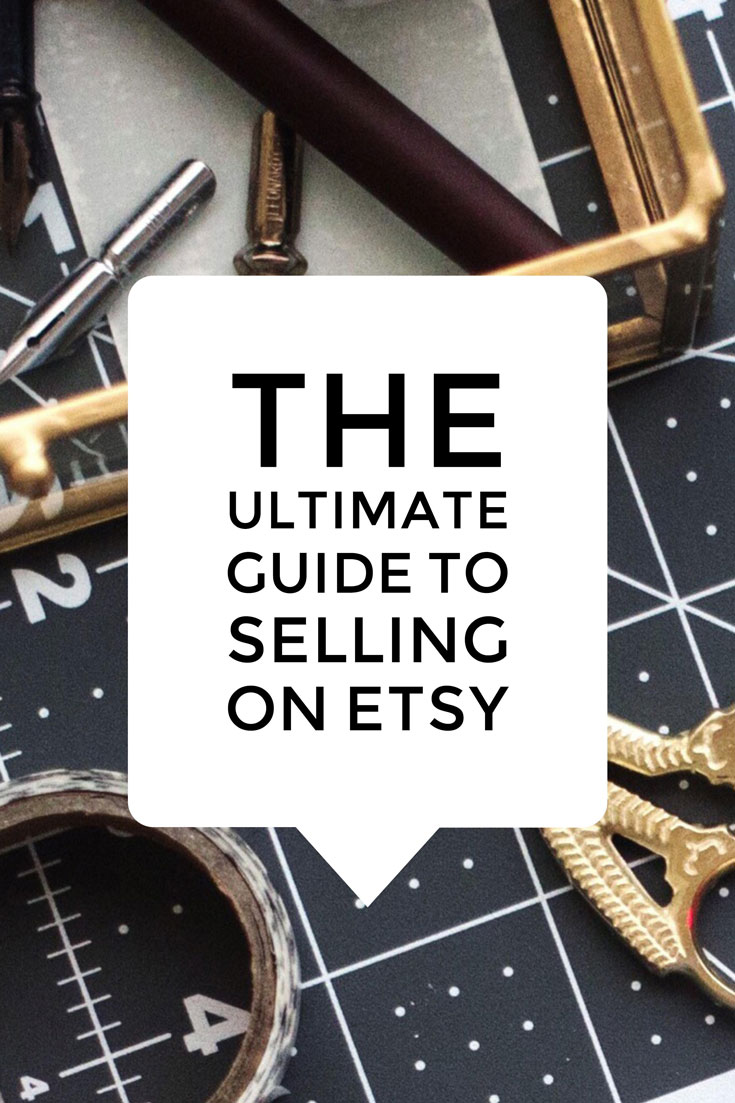 Ultimate guide to selling handmade 28 images how to for Unique crafts to sell on etsy