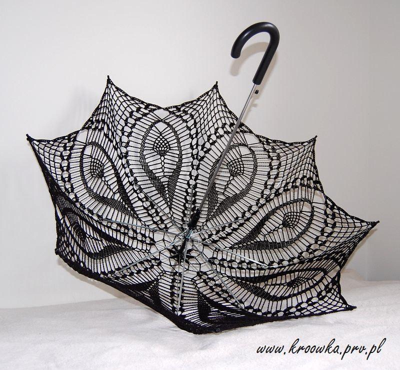 3 BLACK TULIP umbrella