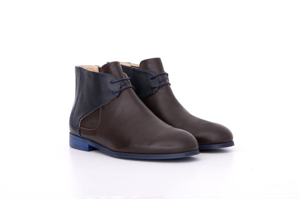2 Mens Chelsea Boots