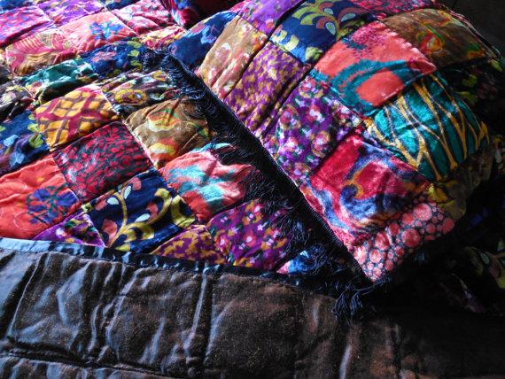 farmhouse quilt
