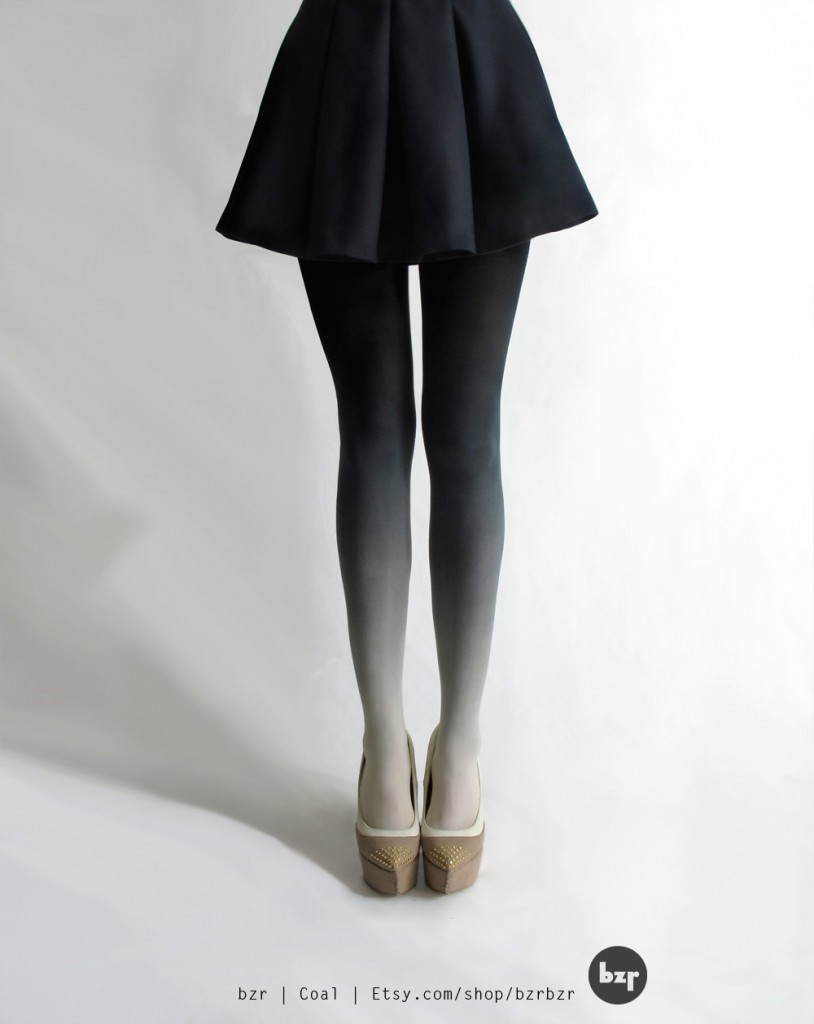 03 ombre tights