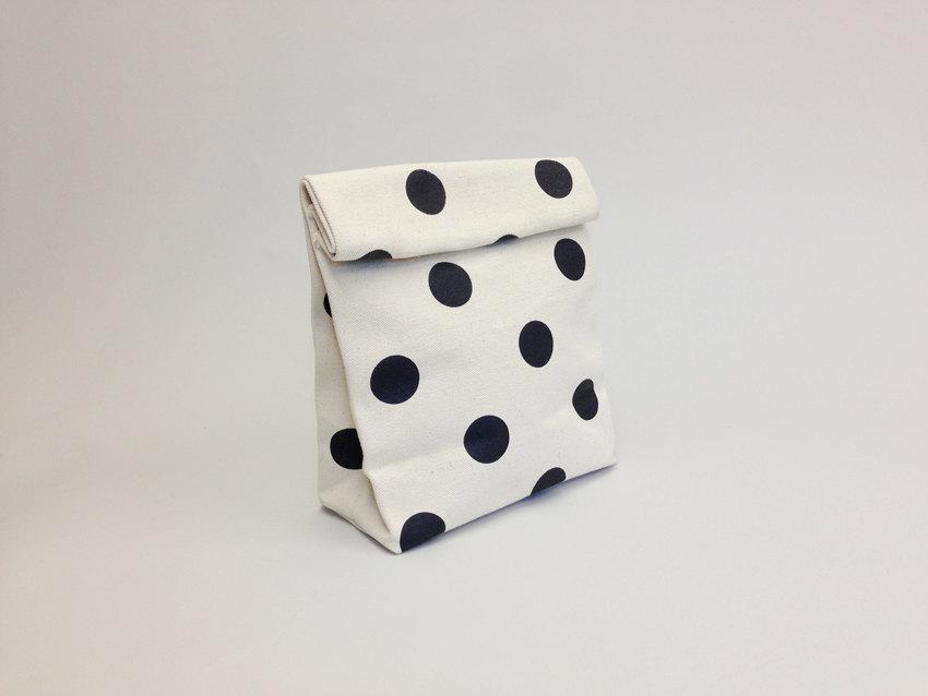 03 Kamibukuro - paper bag shape