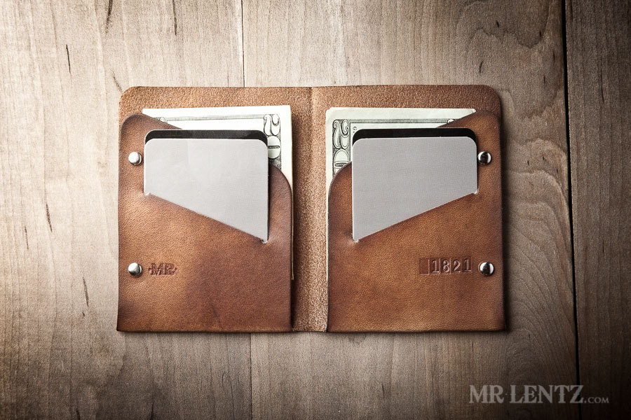 03 Mens Leather wallet
