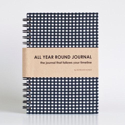 03 all year round journal