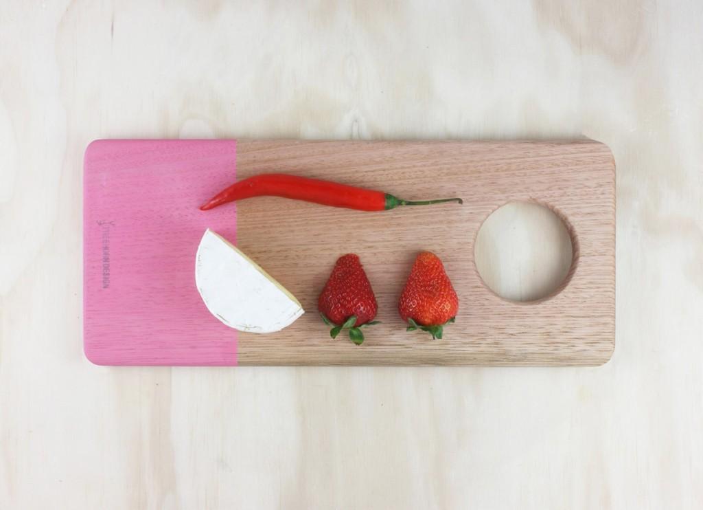 04 Kitchen Board