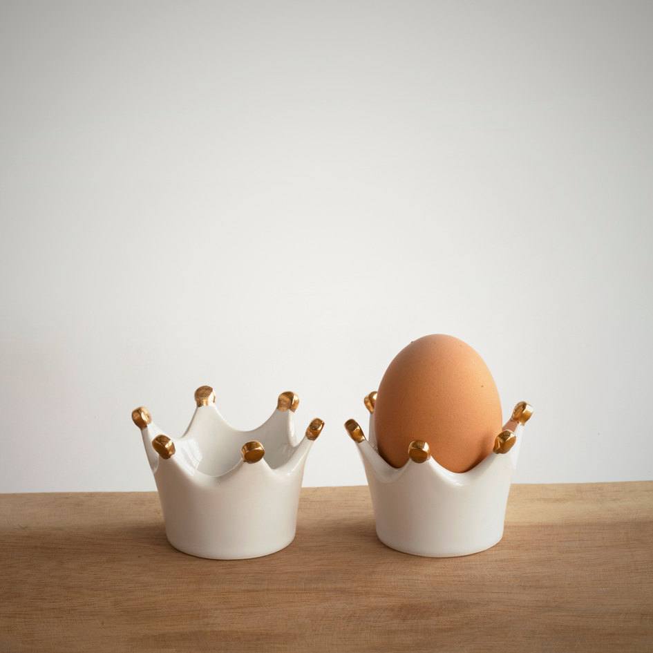 01 Henry the Egg Cup