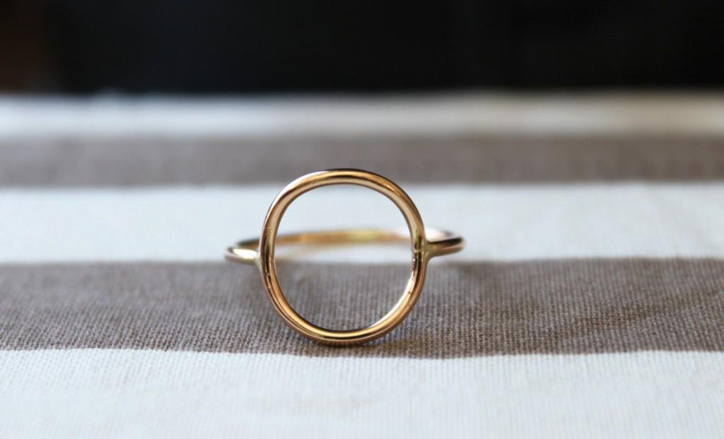 03 Full Circle Ring
