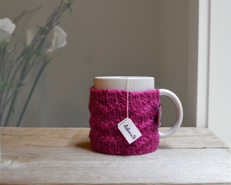 04 Coffee Mug Cozy