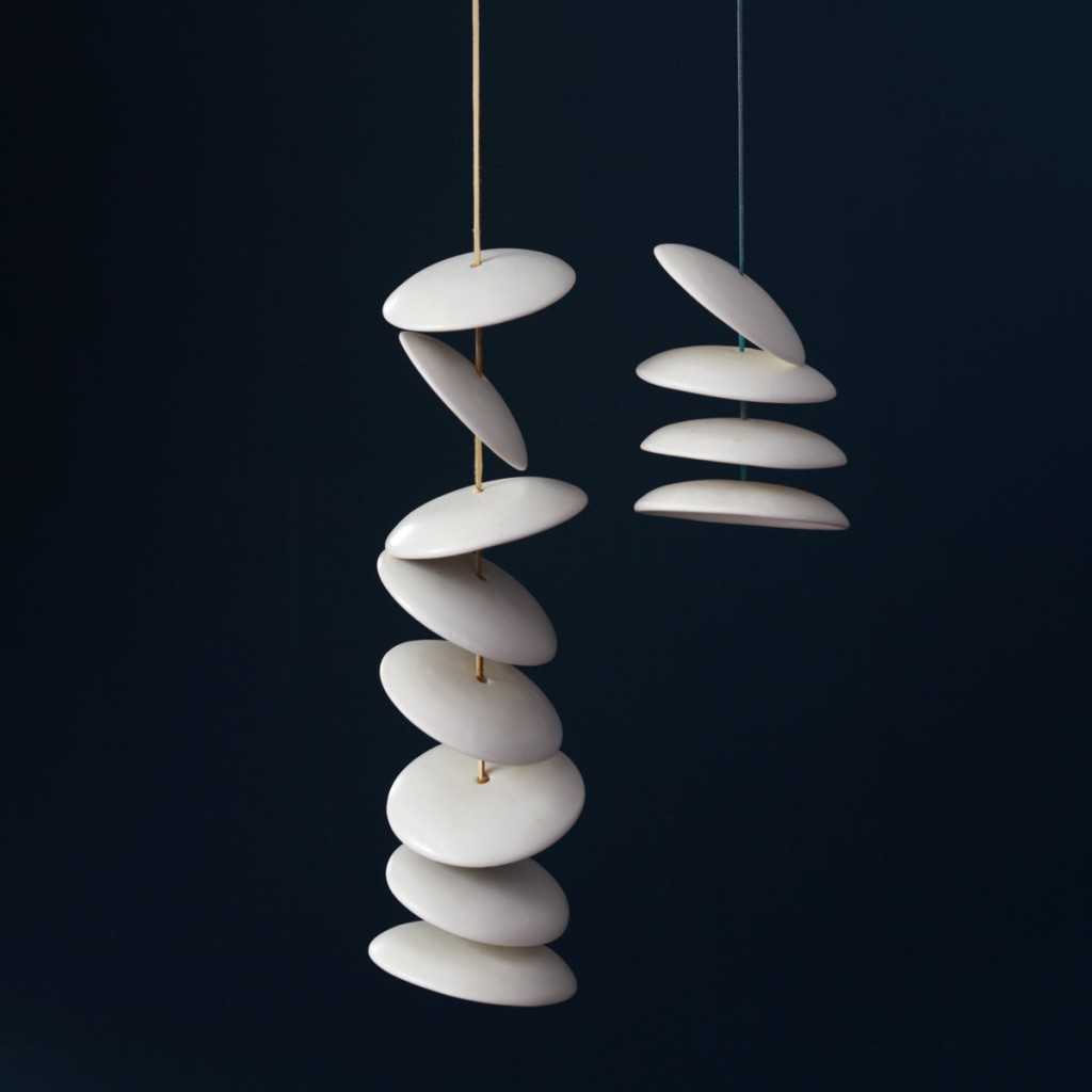 04 Large Disc Chimes