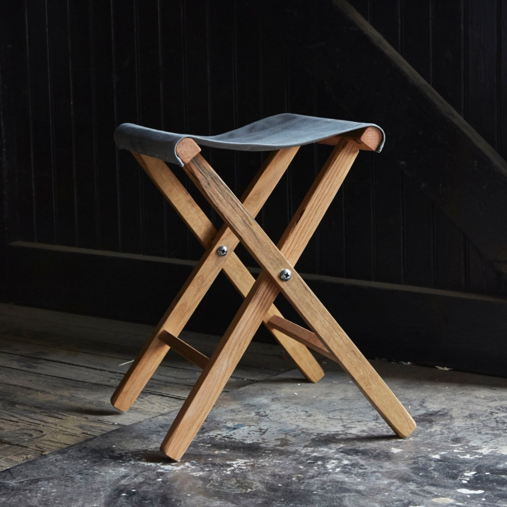 04 Lewis and Clark Expedition Stool