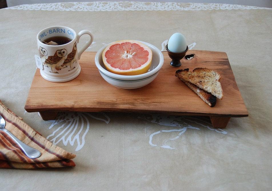 02 Cherry Breakfast Tray