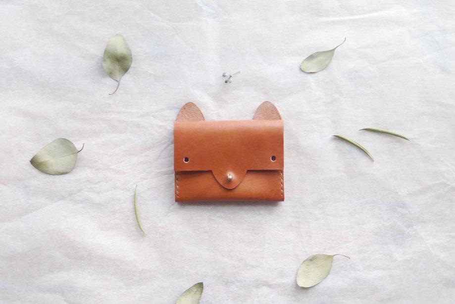 02 Fox Wallet