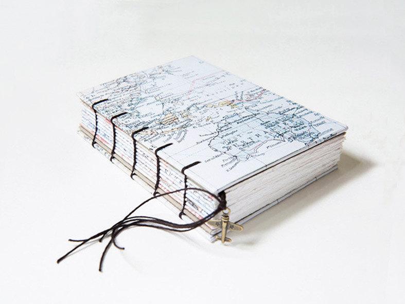 4 Travel Journal