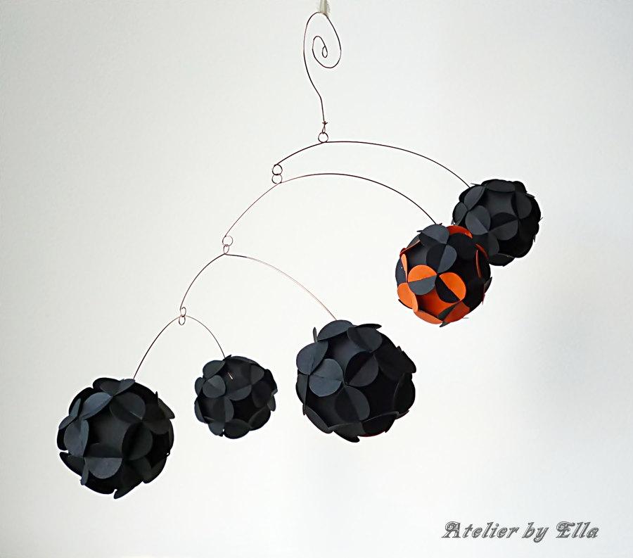 5 Hanging mobile
