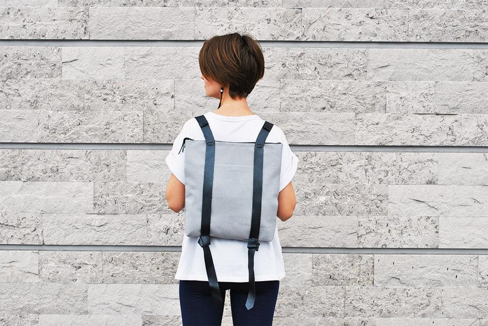2 Minimalist backpack