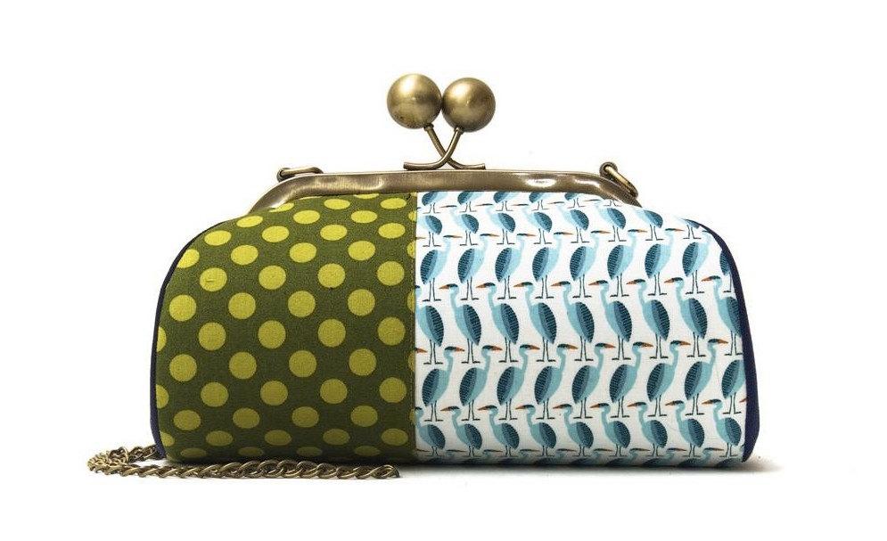 3 Clutch Bag