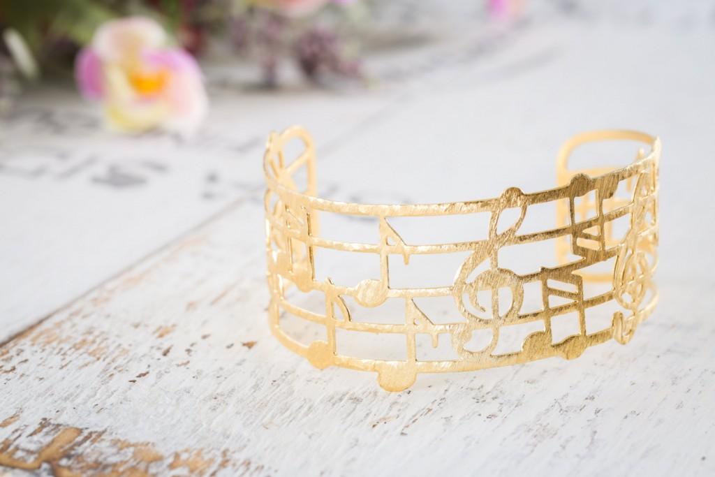 2 Music Bracelet