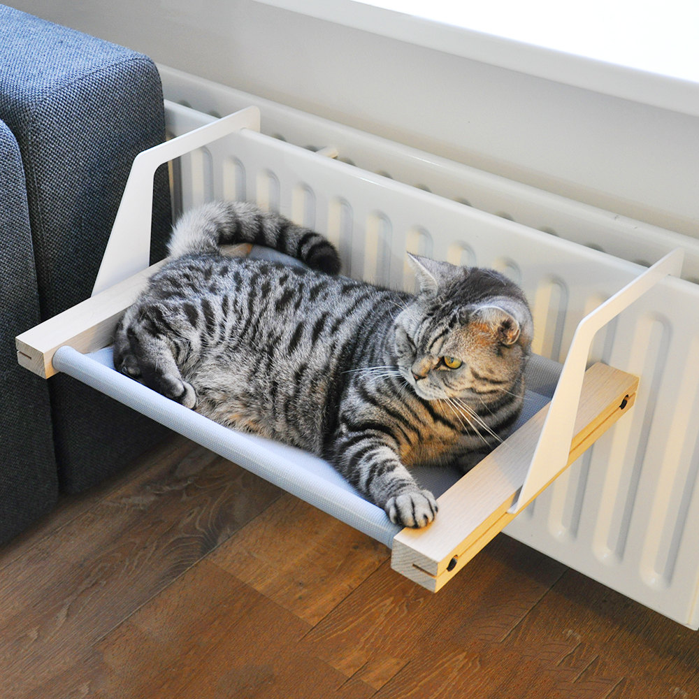 5 the hammock for cats and small dogs